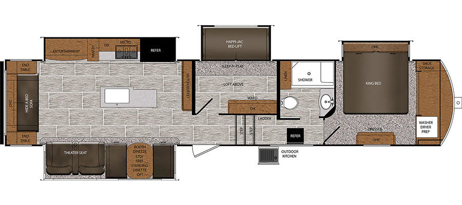 381MBH Floorplan