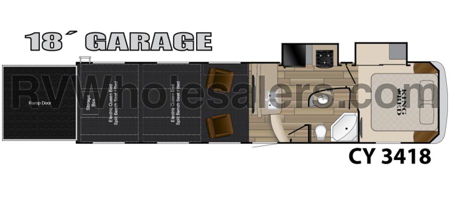 3418 Floorplan