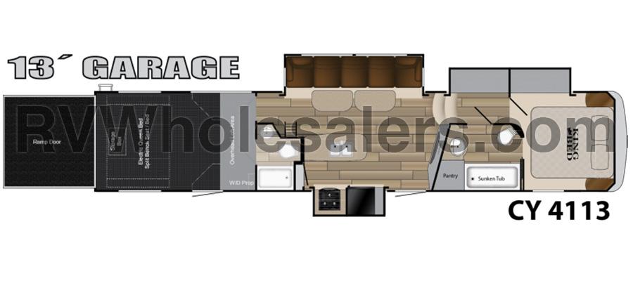 4113 Floorplan