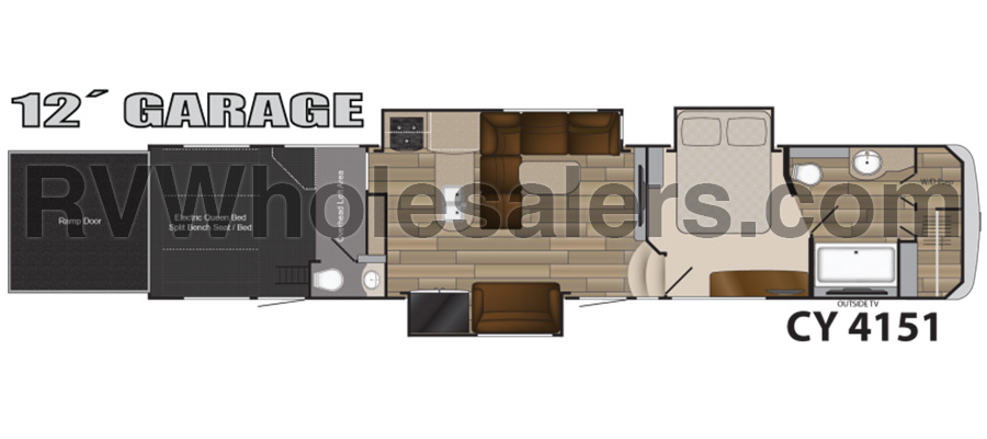 4151 Floorplan