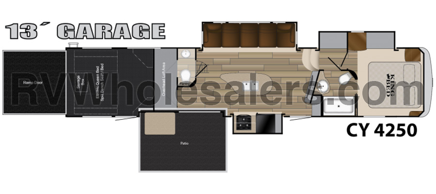 4250 Floorplan