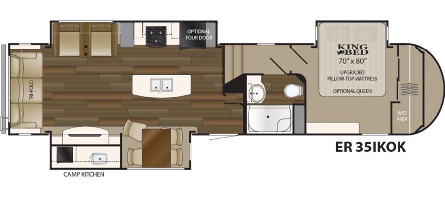 35IKOK Floorplan