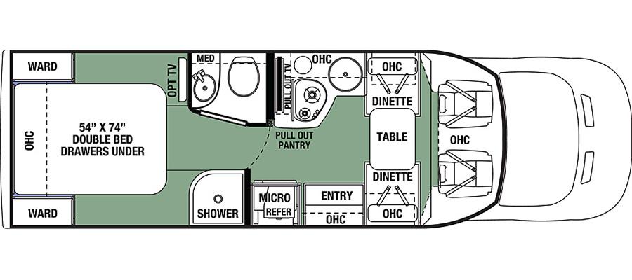2391 Floorplan