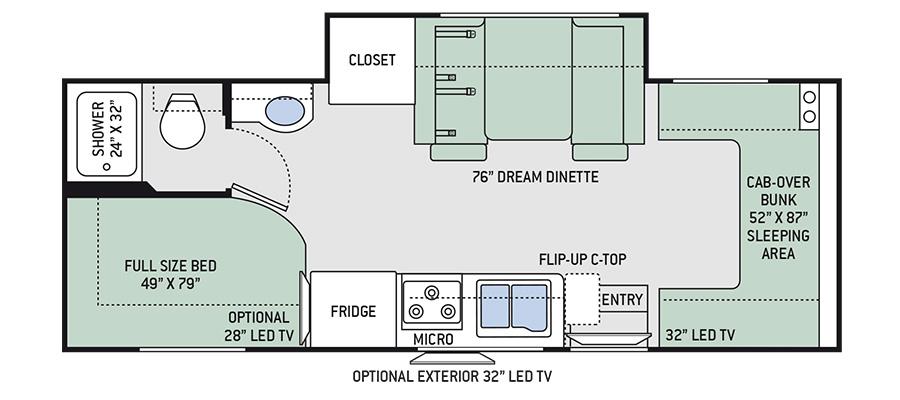 24WS Floorplan