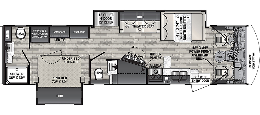 34DS Floorplan