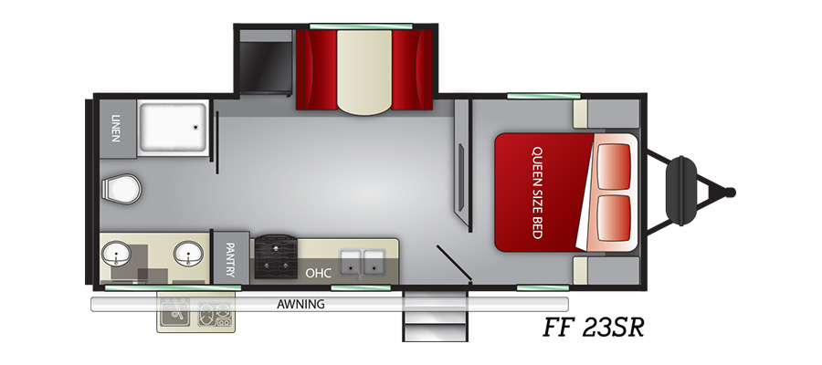 23SR Floorplan