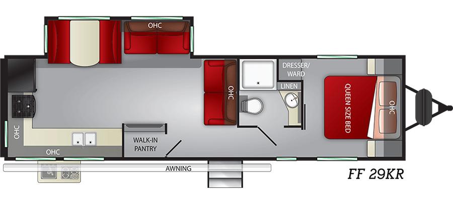 29KR Floorplan