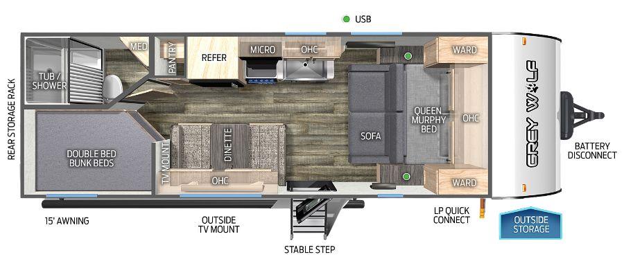 22MKSE Floorplan