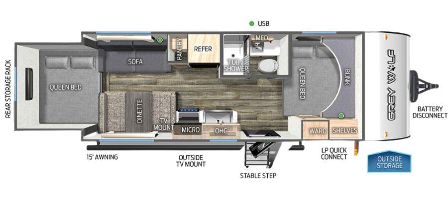 19SM Floorplan