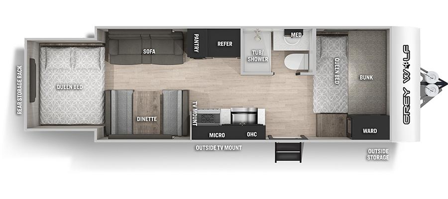 19SMBL Floorplan