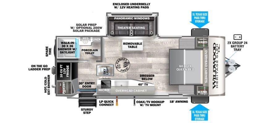 19RBHL Floorplan