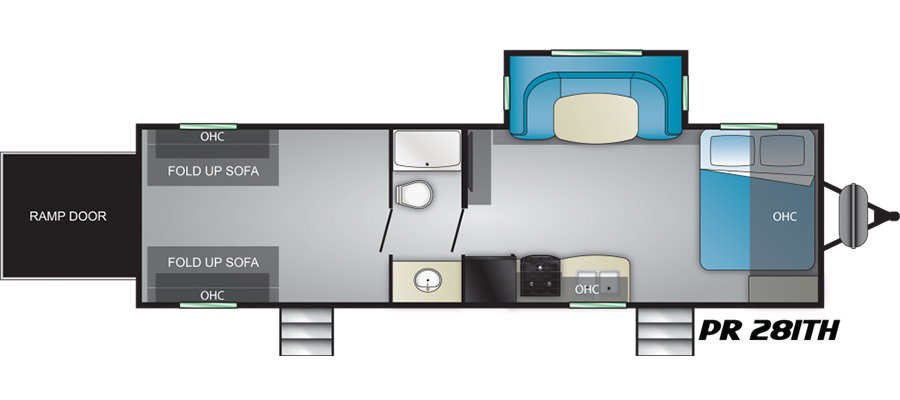 281TH Floorplan
