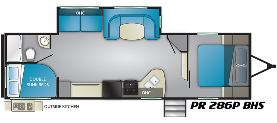 Prowler Travel Trailer Rv Wholesalers
