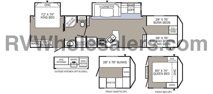39PBS Floorplan