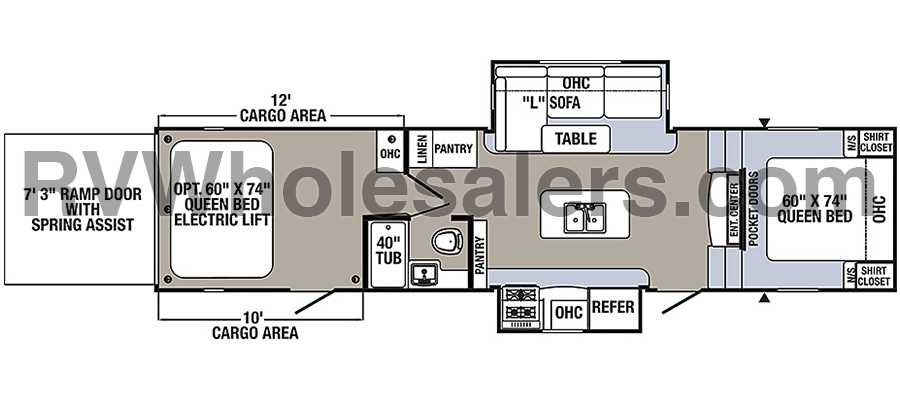 359THKS Floorplan