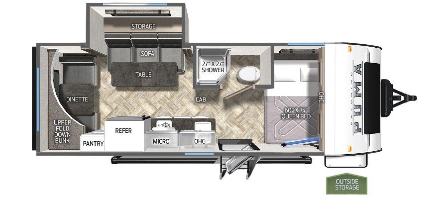 18RDX Floorplan