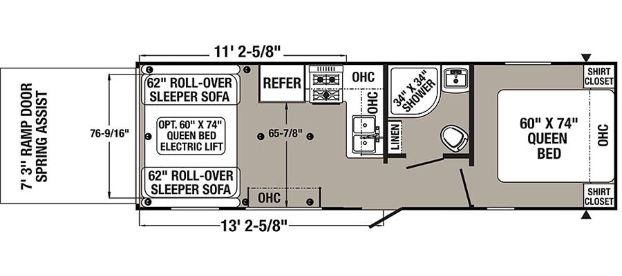 23SBC Floorplan