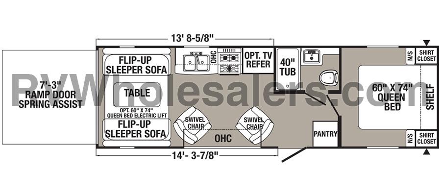 27SBC Floorplan