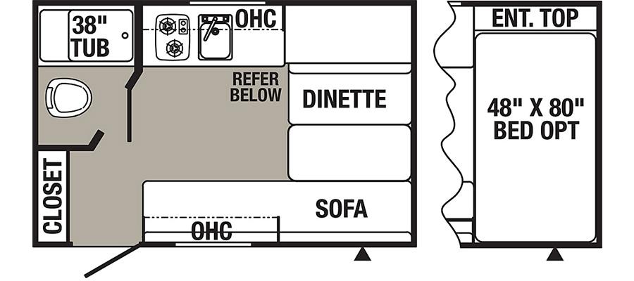 12RBC Floorplan