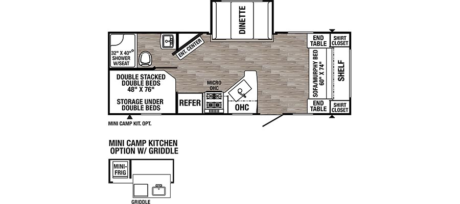 22DBC Floorplan
