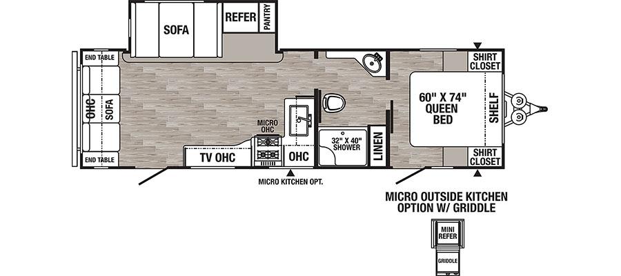 26RLC Floorplan