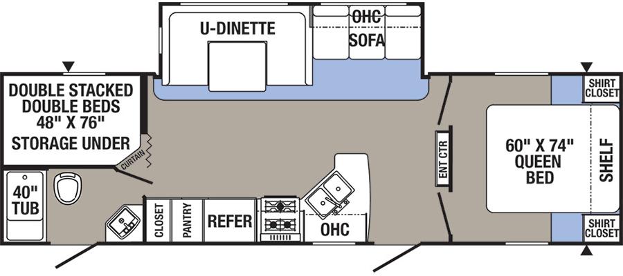 28DSBC Floorplan