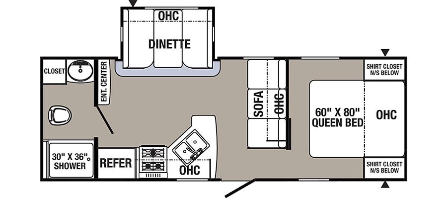 24FBS Floorplan