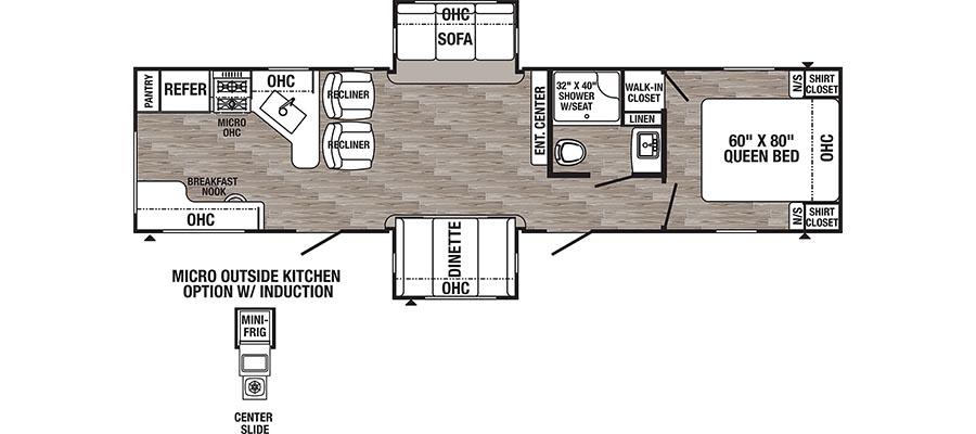31RKDS Floorplan
