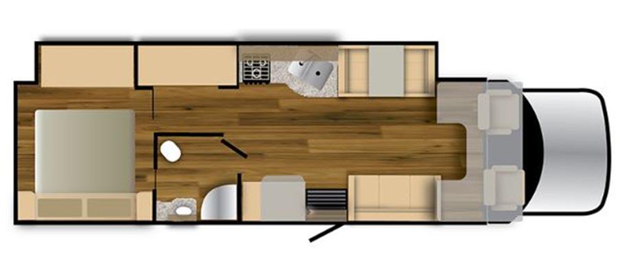 35R Floorplan