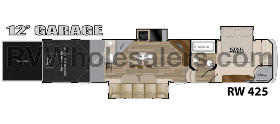 425 Floorplan