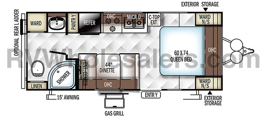 2304 Floorplan