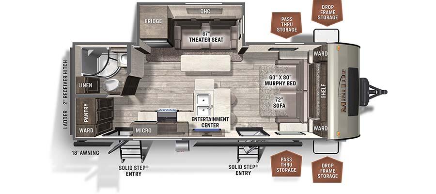 2514S Floorplan