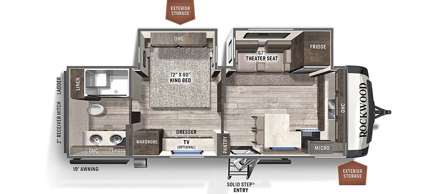 8263MBR Floorplan