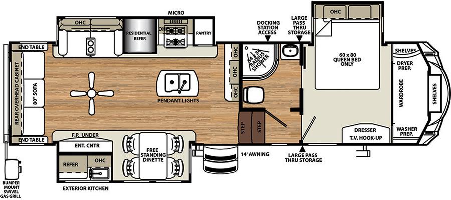 343RSOK Floorplan