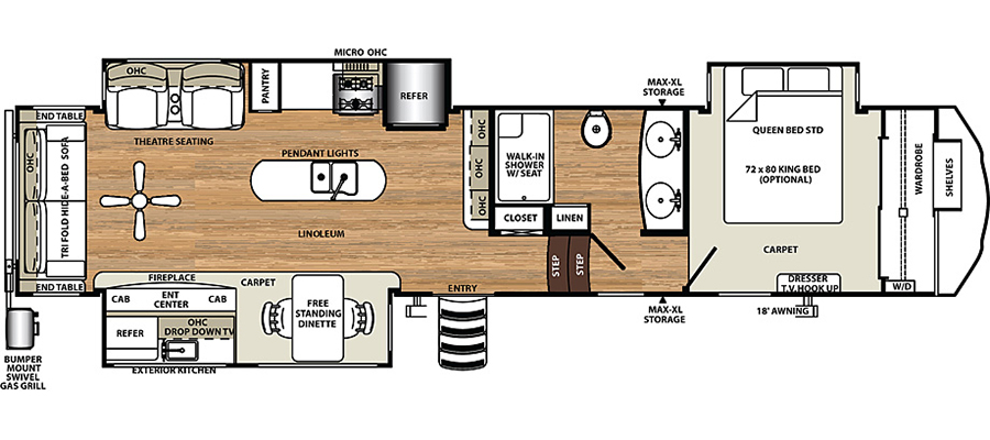 367DSOK Floorplan