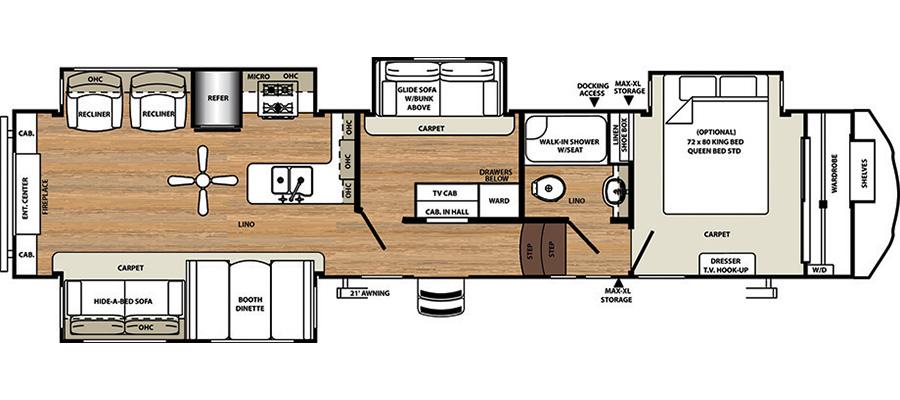 373REBH Floorplan