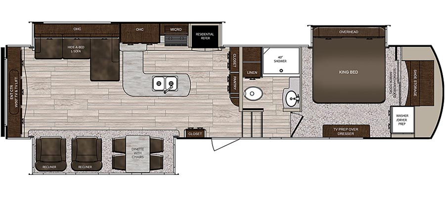 3402WB Floorplan