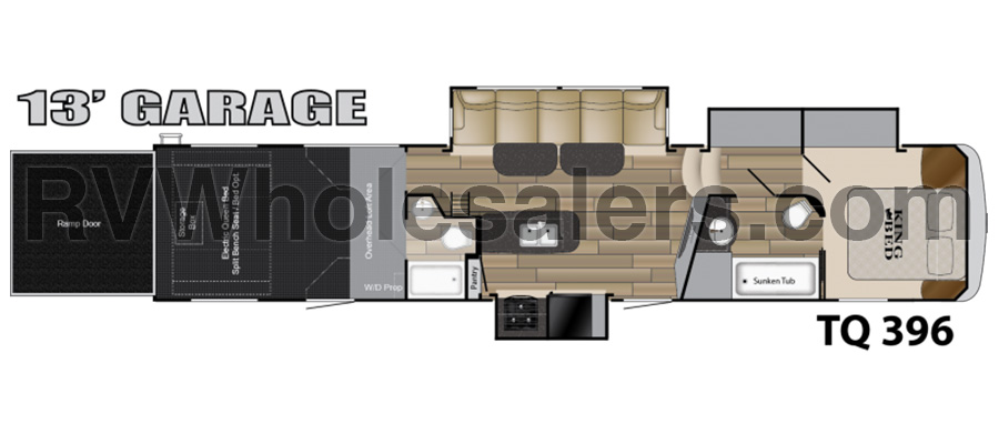396 Floorplan