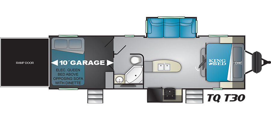T30 Floorplan