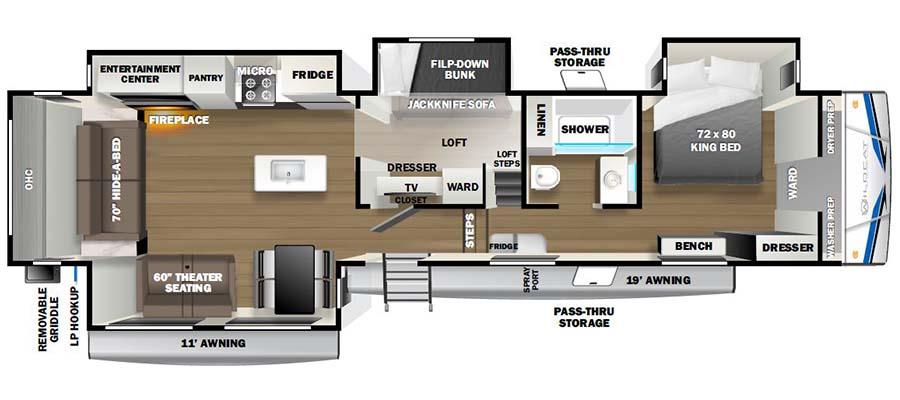 369MBL Floorplan