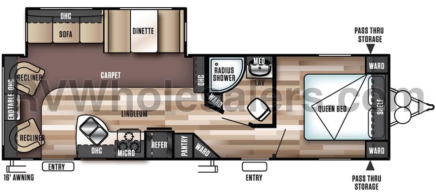 27RLSS Floorplan