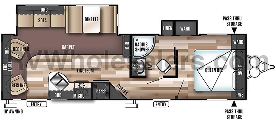 28RLDS Floorplan