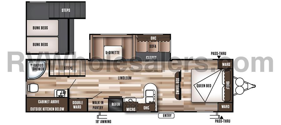 30LOFTK Floorplan