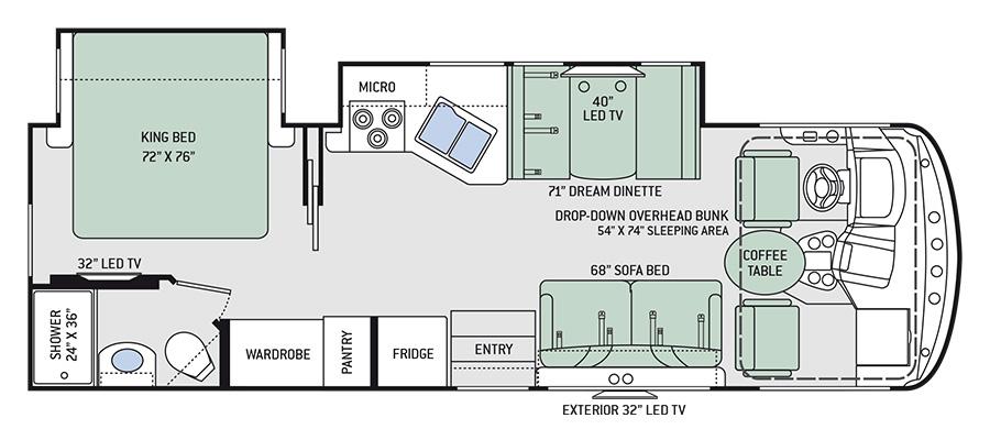 27B Floorplan