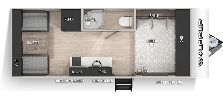 16TSBL Floorplan