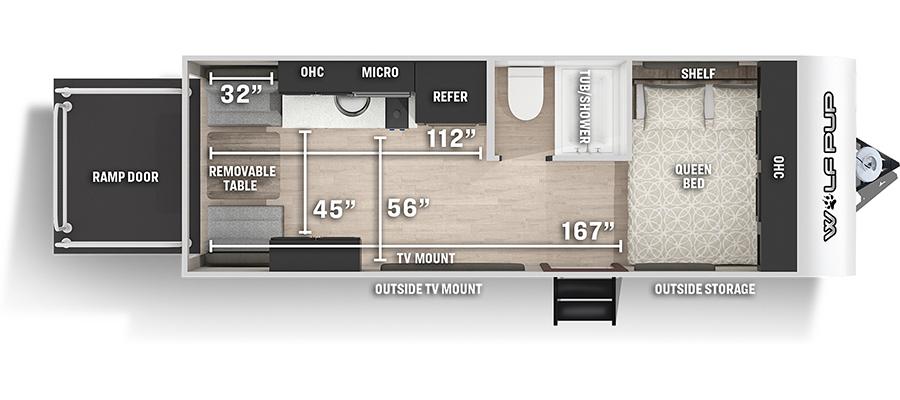 18RJBBL Floorplan
