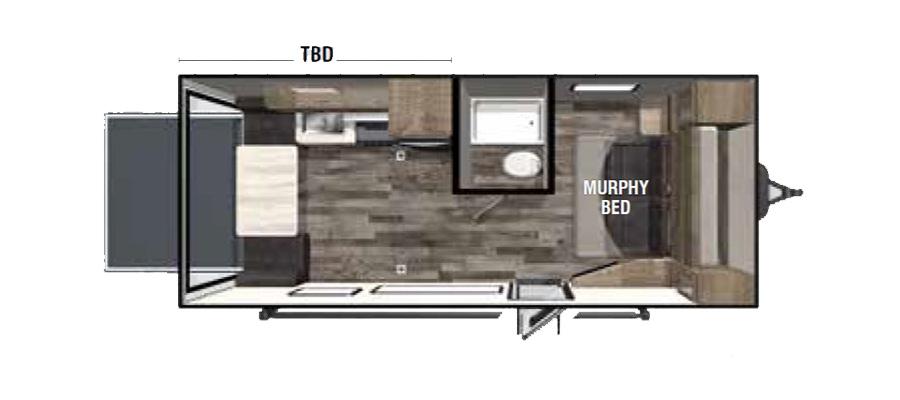 18LRLE Floorplan