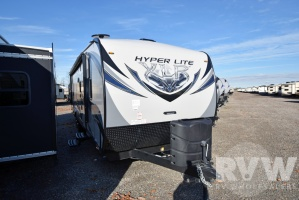2017 XLR Hyper Lite 29HFS by Forest River