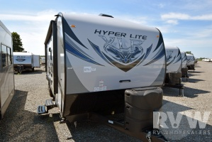 2017 XLR Hyper Lite 27HFS by Forest River