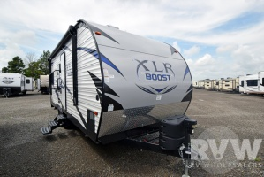 2017 XLR Boost 20CB by Forest River